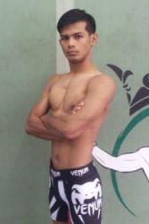 Mohd Fouzien Mohd Fozi