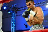 У погибшего аргентинского боксера Уго Сантиллана был врачебный запрет на выступление в ринге