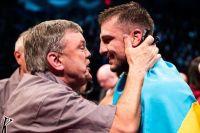 Тедди Атлас прокомментировал уход Александра Гвоздика из бокса
