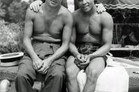 От Эла Джолсона до Марка Уолберга: голливудские тяжеловесы вторгаются в бокс