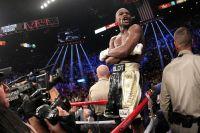 Флойд Мейвезер назвал топ-5 лучших боксеров в истории