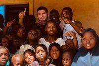 Фрэнки Эдгар поддержал благотворительные инициативы Хабиба Нурмагомедова
