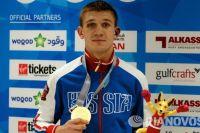 Виталий Дунайцев - в полуфинале олимпиады