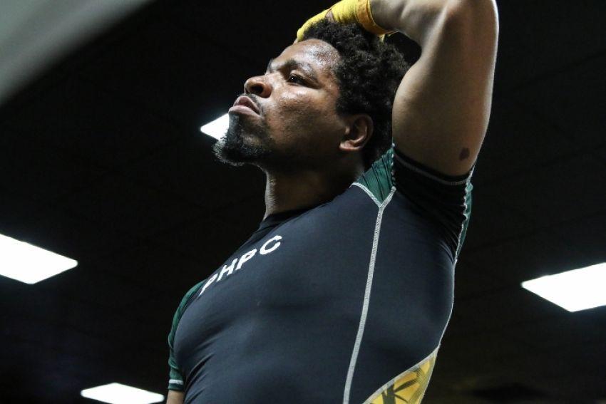 Шон Портер назвал лучшего бойца мира вне зависимости от весовой категории