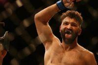 Андрей Орловский встретится с Жаирзиньо Розенштруйком на UFC 244