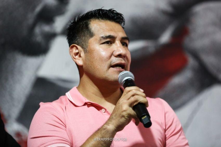 Инсайдер: Марко Антонио Баррера проведет выставочный поединок, но не с Моралесом