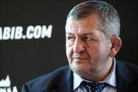 Абдулманап Нурмагомедов призвал не разжигать межнациональную вражду