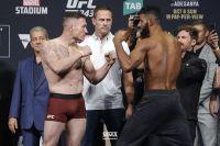 Видео боя Люк Джумо - Диего Лима UFC 243