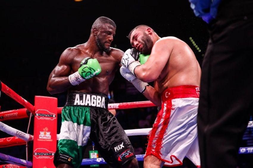 Эфе Аджагба раскрыл ключ к победе над Демирезеном