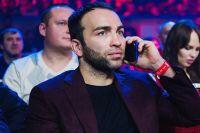 Камил Гаджиев рассказал, кого из российских бойцов он бы подписал в UFC