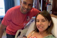 Спустя несколько часов после поражения на UFC on ESPN 2 Эдсон Барбоза стал отцом