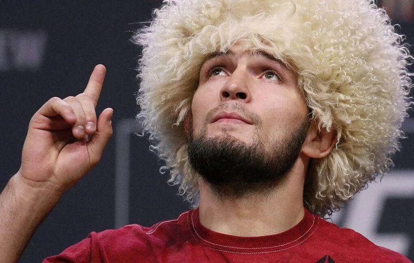 Абдулманап Нурмагомедов высказался о пропаганде ислама в UFC