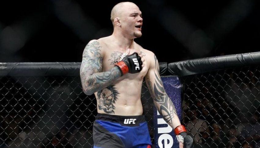 UFC news: Anthony Smith wants to fight against Jiri Prochazka