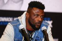 Эфе Аджагба прокомментировал подписание контракта с Top Rank