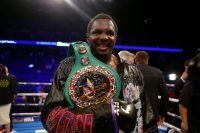 """Эдди Хирн: """"Уайт не хочет становиться чемпионом WBC без боя с действующим обладателем титула"""""""