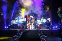 """Андре Уорд: """"Ломаченко разочарован уровнем своих соперников"""""""