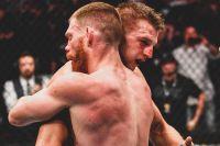Слова Пола Фелдера после поражения Дэну Хукеру на UFC Fight Night 168