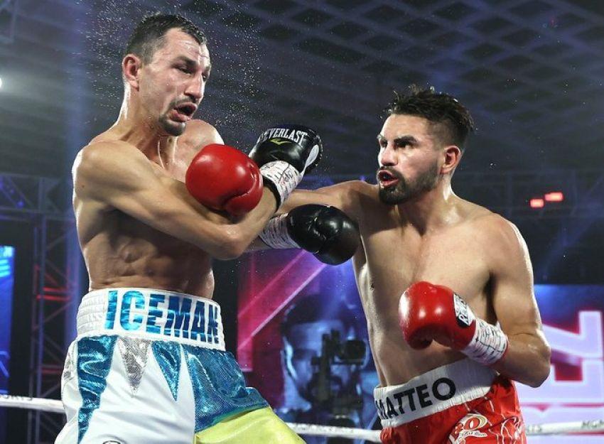 Хосе Рамирес победил Виктора Постола решением большинства судей в конкурентном бою