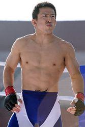 Кацухико Нагата