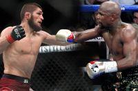Чак Лидделл не дает Хабибу и другим бойцам UFC никаких шансов в боксерском поединке против Мейвезера