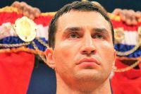 Владимир Кличко не предоставил возможность боя за титул чемпиона мира в тяжёлом весе перспективному контендеру Роберту Хелениусу