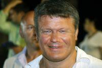 Олег Тактаров о конфликте с Александром Шлеменко и Магомедом Исмаиловым