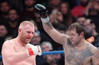 Александр Емельяненко отреагировал на желание Харитонова заработать за их бой миллион долларов