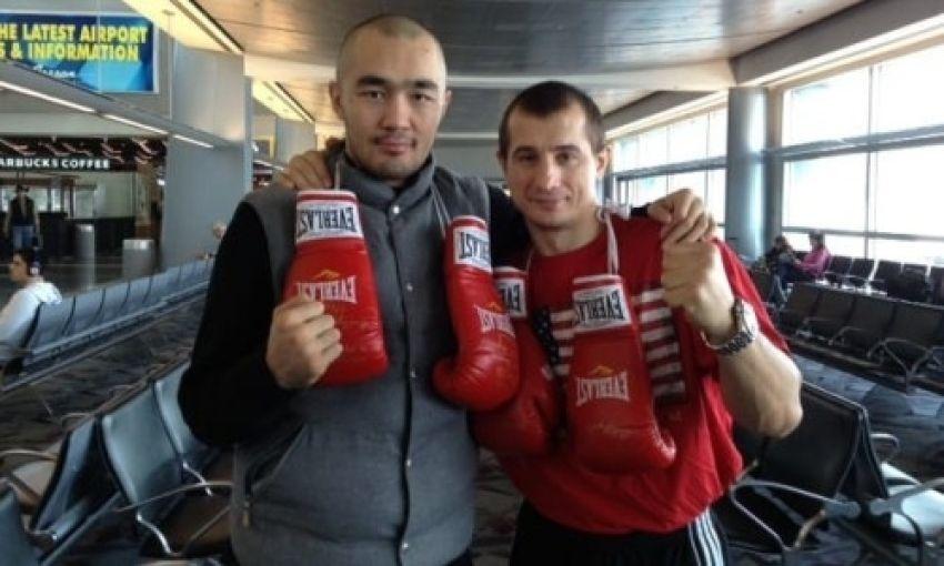 Владимир Ткаченко: «Лебедев съехал и побоялся боксировать с Шуменовым»