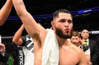 Ветеран UFC Ив Эдвардс признался, что Хорхе Масвидаль вероятно самый лучший боец, с которым он тренировался