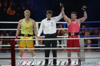 Олег Тактаров поделился воспоминаниями о боксерском поединке против Дольфа Лундгрена