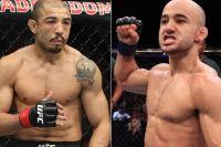 Жозе Альдо дебютирует в легчайшем весе в бою против Марлона Мораеса на UFC 245