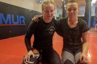 Валентина Шевченко высказалась насчет поражения Намаюнас на UFC 237