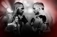 Прямая трансляция UFC 232: Джон Джонс - Александр Густафссон 2
