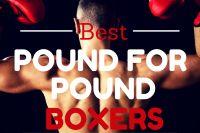 Рейтинг боксеров р4р от журнала Ring за ноябрь 2016