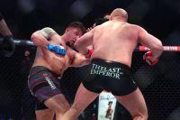 Реакция MMA-сообщества на победу Федора Емельяненко над Фрэнком Миром
