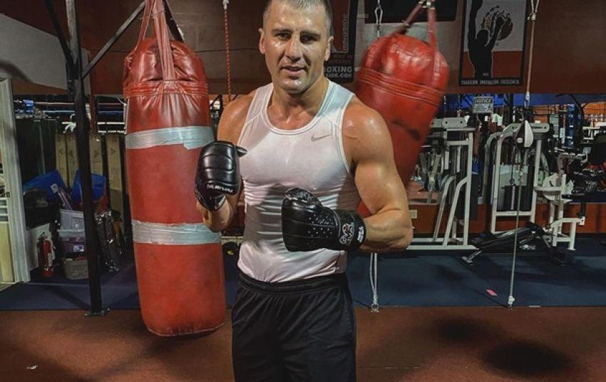 Александр Гвоздик рассказал, как Арум предлагал ему подраться за титул с победителем боя Смит - Власов