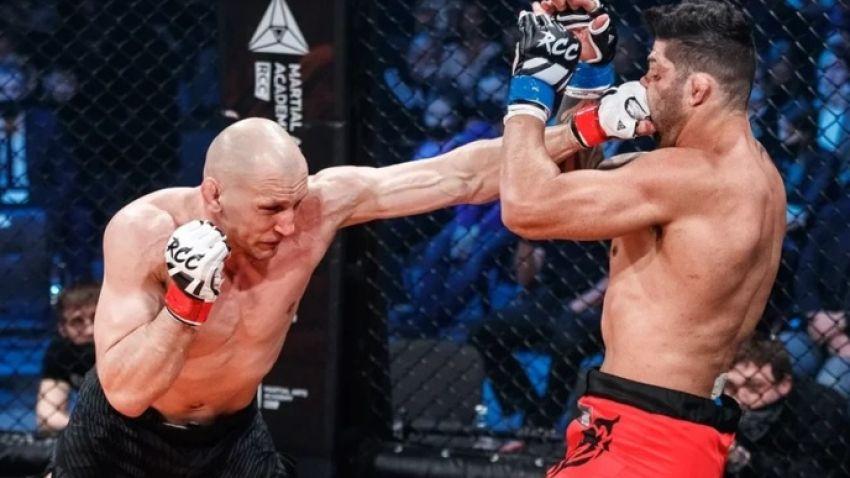 Вячеслав Василевский заявил, что хочет подраться в Bellator или UFC