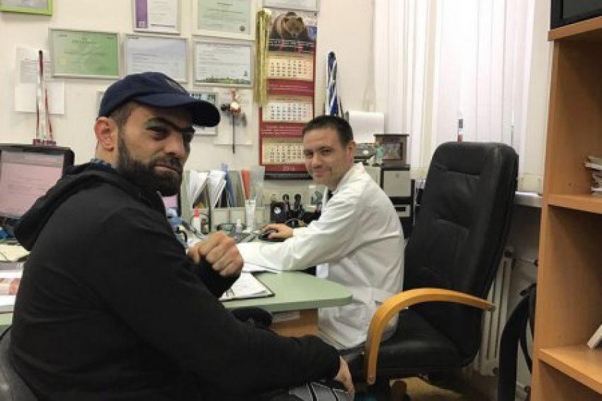 """Рахим Чакхиев: """"Хорошие тренеры стоят немало денег"""""""