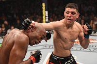 Дана Уайт сообщил, что матчмейкеры UFC ведут переговоры с Ником Диасом насчет его возвращения