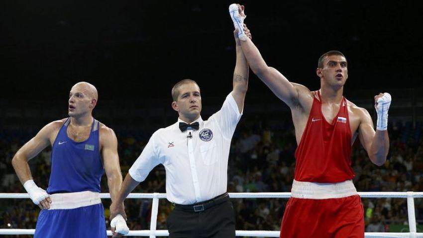 Российские боксёры могут лишиться медалей Олимпиады в Рио-де-Жанейро