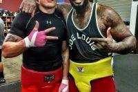 """Малик Скотт: """"Усик может легко стать чемпионом мира в супертяжелом весе"""""""