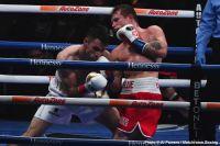 Майки Гарсия оценил выступление Альвареса в бою со Смитом