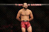 Хорхе Масвидаль сделал предупреждение Камару Усману после UFC 239