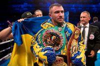 Тони Беллью назвал единственную причину, которая сможет победить Василия Ломаченко