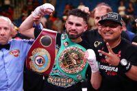 В WBC санкционировали поединок Хосе Карлоса Рамиреса и Виктора Постола