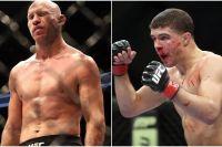 Официально: Дональд Серроне - Эл Яквинта на турнире UFC on ESPN + 8