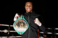 """Джервонта Дэвис: """"Хэйни не дрался за титул WBC, так что он ему не принадлежит!"""""""