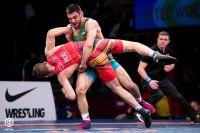 Прямая трансляция чемпионата Европы по борьбе 2020