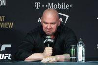 """Дана Уайт проехался по СМИ за критику UFC 249: """"Мне плевать, что вы думаете"""""""