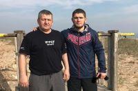 Менеджер Нурмагомедова сообщил, что Путин предложил Хабибу помощь с лечением отца